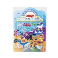 Melissa & Doug Puffy Sticker Play Set- Ocean Photo