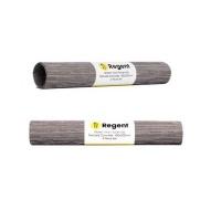 Regent Woven Vinyl Placemat - 4 Pack Concrete Photo