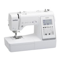 Brother A150 Computerised Sewing Machine Photo