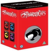 Thundercats: The Complete Collection Photo
