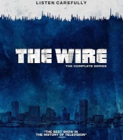 Wire: The Complete Series Photo