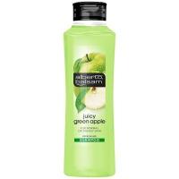 Apple Alberto Balsam Shampoo Juicy Green - 350ml Photo