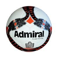 Admiral Futsal Indoor Soccer Ball - Size: 4 Photo