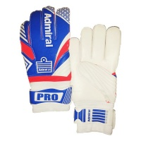 Admiral Pro Goalkeeper Gloves Photo
