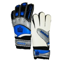 Admiral Premium Tech Goalkeeper Gloves Blue Photo