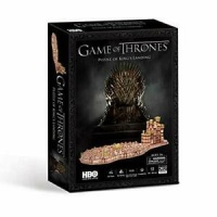 Game Of Thrones: King's Landing 3D Puzzle Photo