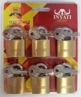 Inyati Multi - Pack Locks Photo