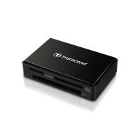 Transcend RDF8 USB 3.1 Memory Card Reader Photo