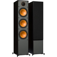 Monitor Audio Monitor 300 - Black Photo