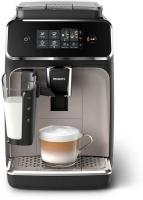 Philips Series 2200 Fully Automatic Espresso Machine Photo