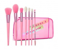 Morphe - The Jeffree Star Eye & Face Brush Collection Photo