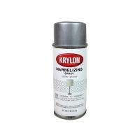 Krylon Webbing Spray Silver Shiver - 118ml Photo