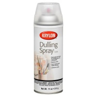 Krylon Dulling Spray Non-Drying - 325ml Photo