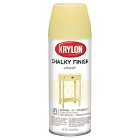 Krylon Chalky Finish Wheat - 354ml Photo