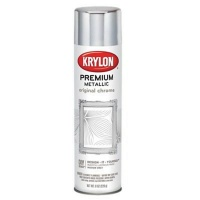 Krylon Original Chrome Metallic 1010- 236ml Photo