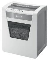 Leitz IQ Office Micro-Cut P5 Shredder Photo