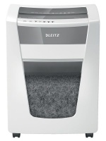 Leitz IQ Office Pro Super Micro-Cut P6 Shredder Photo