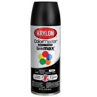 Krylon Colormaster Primer Black - 355ml Photo