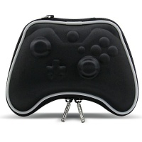 Microsoft Shockproof Pocket Case Bag for Xbox One Wireless Controller Black Photo
