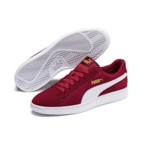 Puma Men's Smash V2 Tennis Inspired Shoes Photo