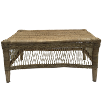 MALAWI & SONS Coffee Table Bench - Natural Photo