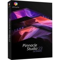 Pinnacle Studio 23 Ultimate Photo