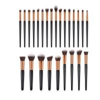 25 Piece Premium Makeup Brushes 1 Photo