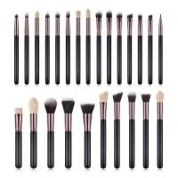 25 Piece Premium Makeup Brushes 3 Photo