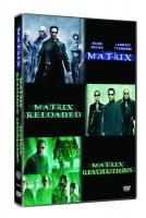 The Matrix Trilogy Photo