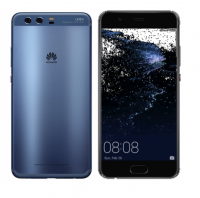 Huawei P10 Plus - Dazzling Blue Cellphone Cellphone Photo