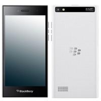 Blackberry Leap - White Cellphone Cellphone Photo