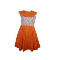 Shweshwe Summer Dress Photo