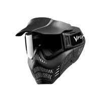 VForce Armour Field Vision Gen3 Paintball Mask - Black Photo