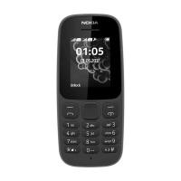 Nokia 105 Neo Single - Black Cellphone Photo