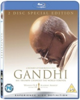 Gandhi - Photo