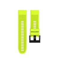 5by5 Quick Release Silicone Strap for Garmin Fenix 5X - 26mm Photo