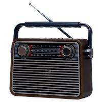 Neir M-180BT FM/AM/SW 3 Band Radio Photo