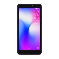 TECNO Pop 2F 16GB - Dawn Blue Cellphone Cellphone Photo