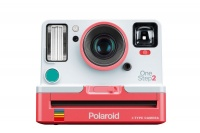 Polaroid OneStep2 Viewfinder - Coral Photo