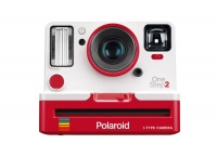 Polaroid OneStep2 Viewfinder - Red Photo
