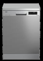 Defy - Eco 14 Place Dishwasher - Inox Photo