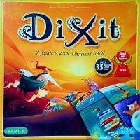 Dixit Photo