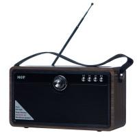 HF-U9 Waterproof Portable Wireless Speaker and Speakerphone Photo