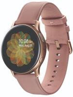 Samsung Galaxy Watch Active 2 Esim LTE 40mm - Gold Photo