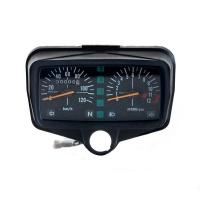 CG 125-150 Motorcycle Speedometer LCD Digital Speedometer Photo