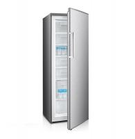 Defy - Upright Freezer 212L - Silver Photo
