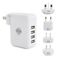 GLOBITE Adaptor Multi Pack USA/UK/EU Photo