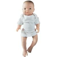 Les Dolls: Anatomically Correct Asian Baby Boy Doll Photo