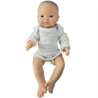 Les Dolls: Anatomically Correct Asian Baby Girl Doll Photo