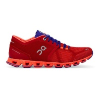 Women's ON Running - CloudX Running Shoes Red Flash Photo